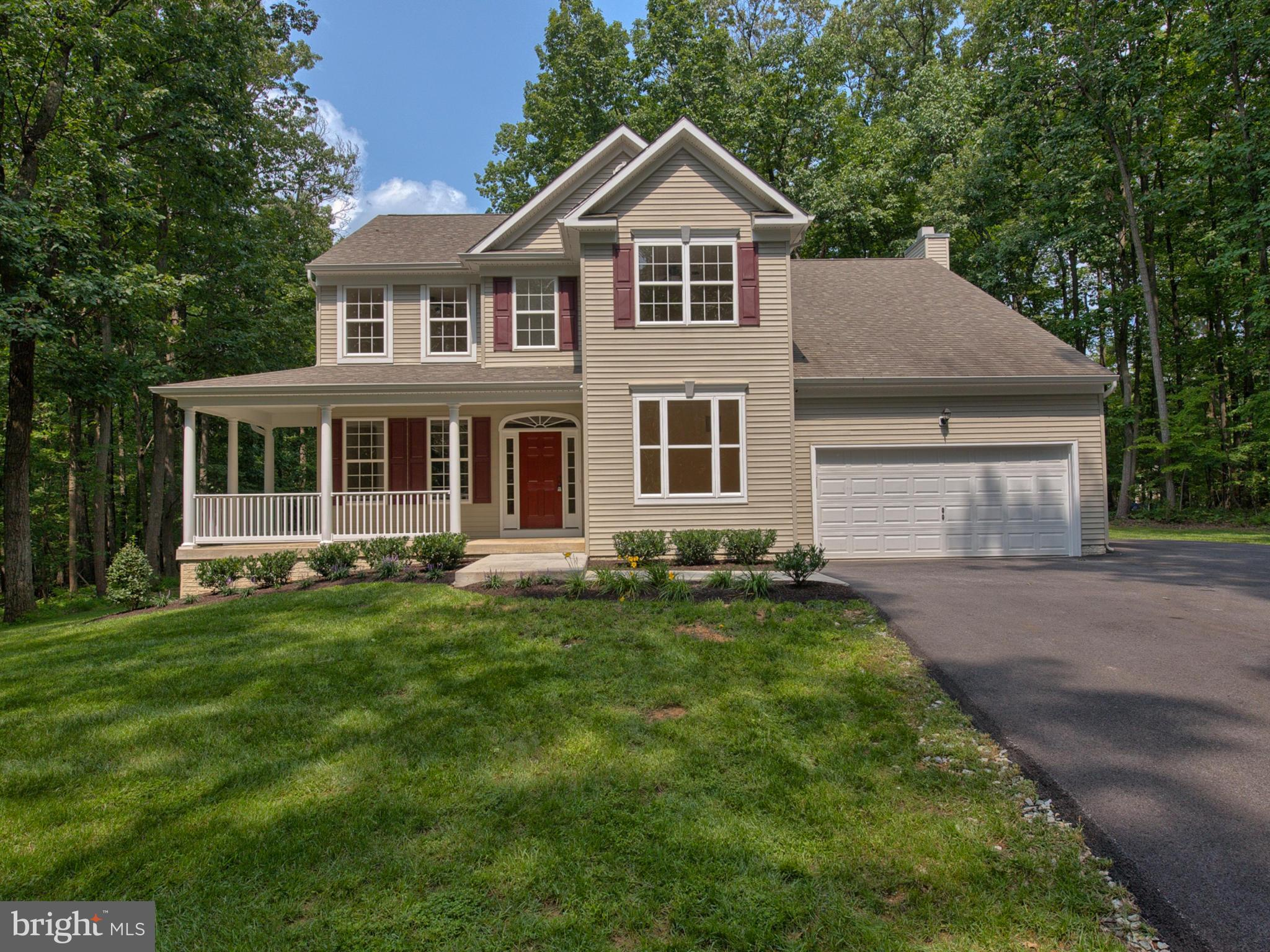 Groovy 14654 Peddicord Road Mount Airy Md 21771 Sold Listing Mls 1002290244 Re Max Of Reading Home Interior And Landscaping Palasignezvosmurscom