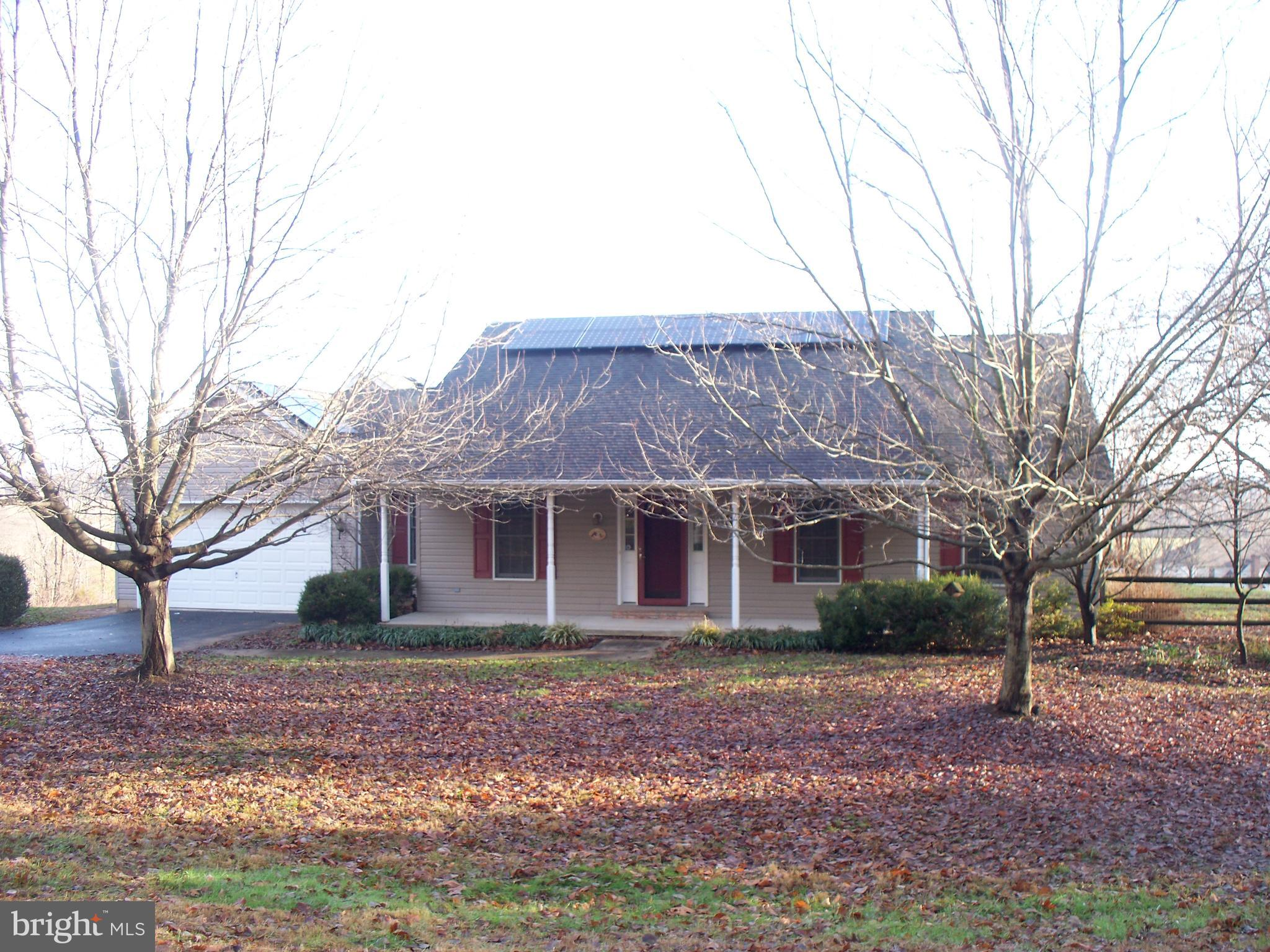 4840 GRACETON ROAD, WHITEFORD, MD 21160