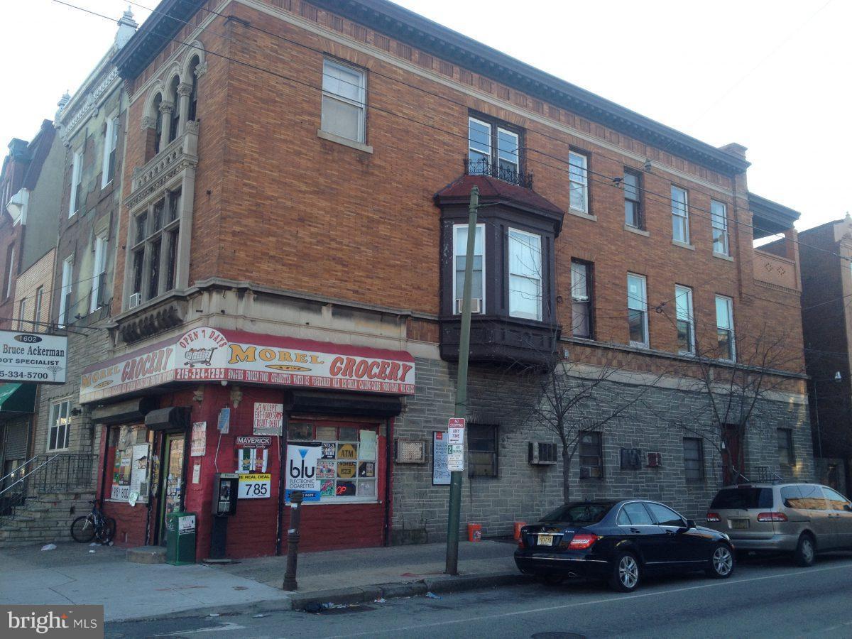 1600 S BROAD STREET, PHILADELPHIA, PA 19145
