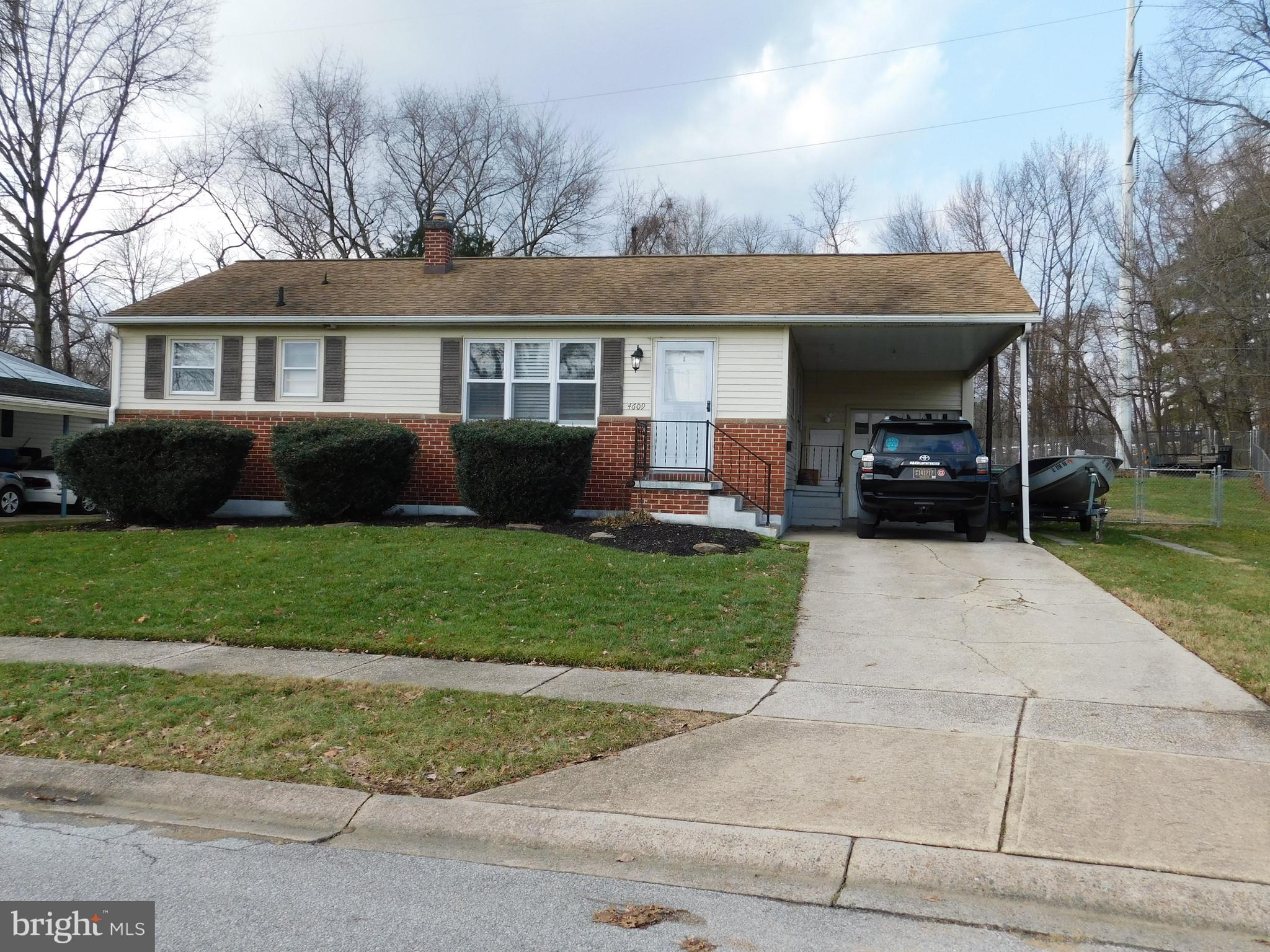 4609 ETHEL CIRCLE, WILMINGTON, DE 19804
