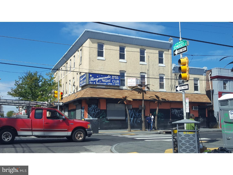 2800-4 N 5TH STREET, PHILADELPHIA, PA 19133