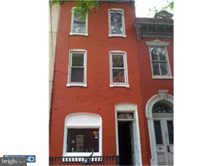 Photo of 614 Spruce Street, Reading PA