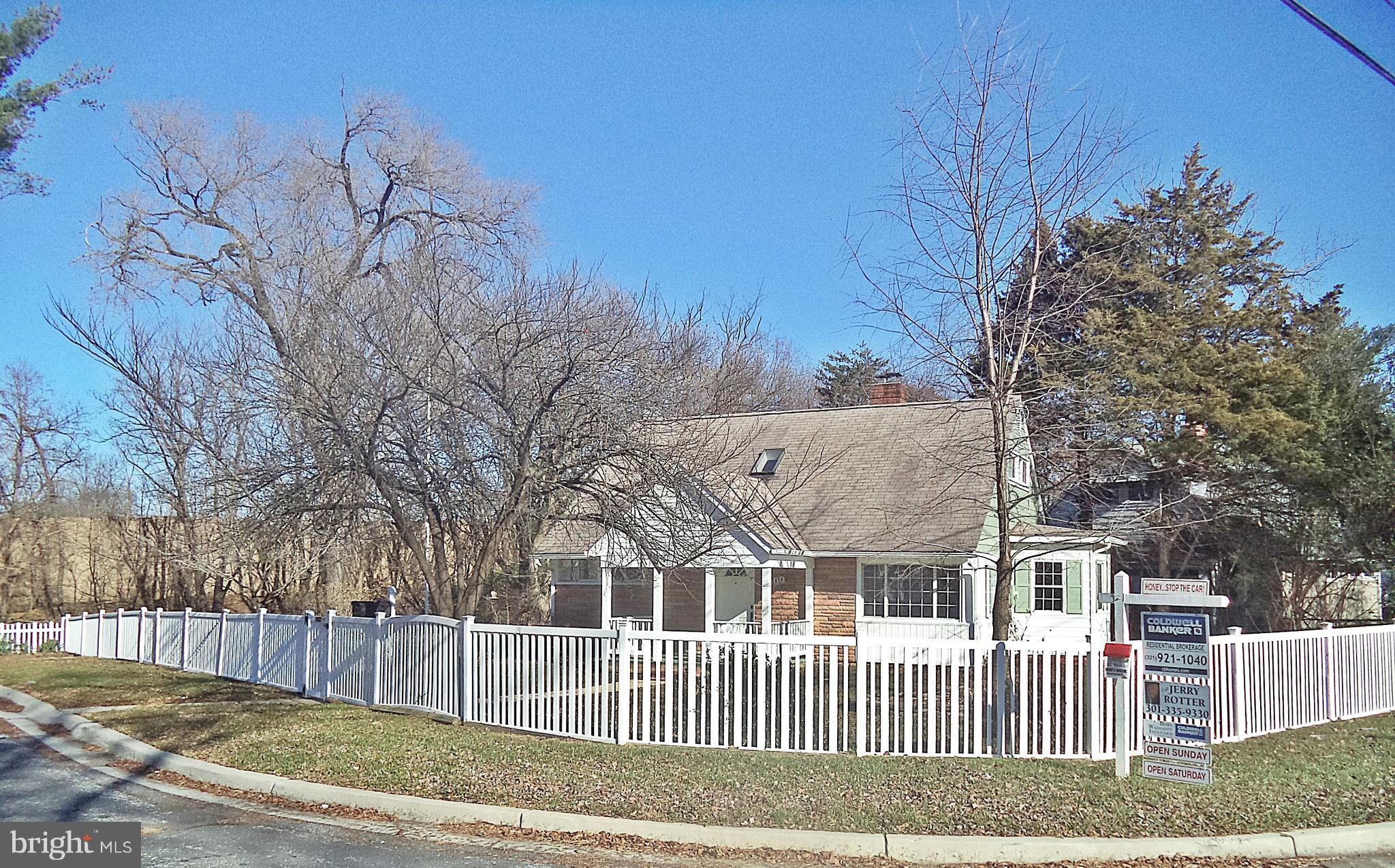 9800 DILSTON ROAD, SILVER SPRING, MD 20903