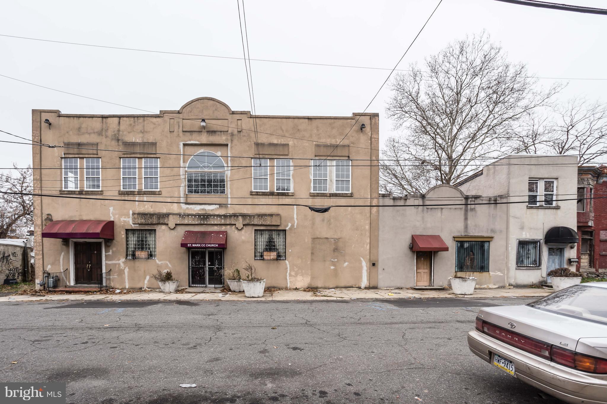 214-226 LAMOKIN STREET, CHESTER, PA 19013