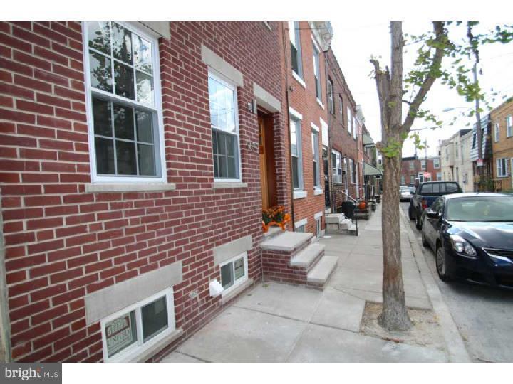 1629 S Jessup Street Philadelphia, PA 19148