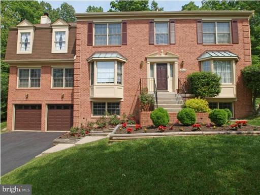 13143 Hutchinson Way, Silver Spring, MD 20906