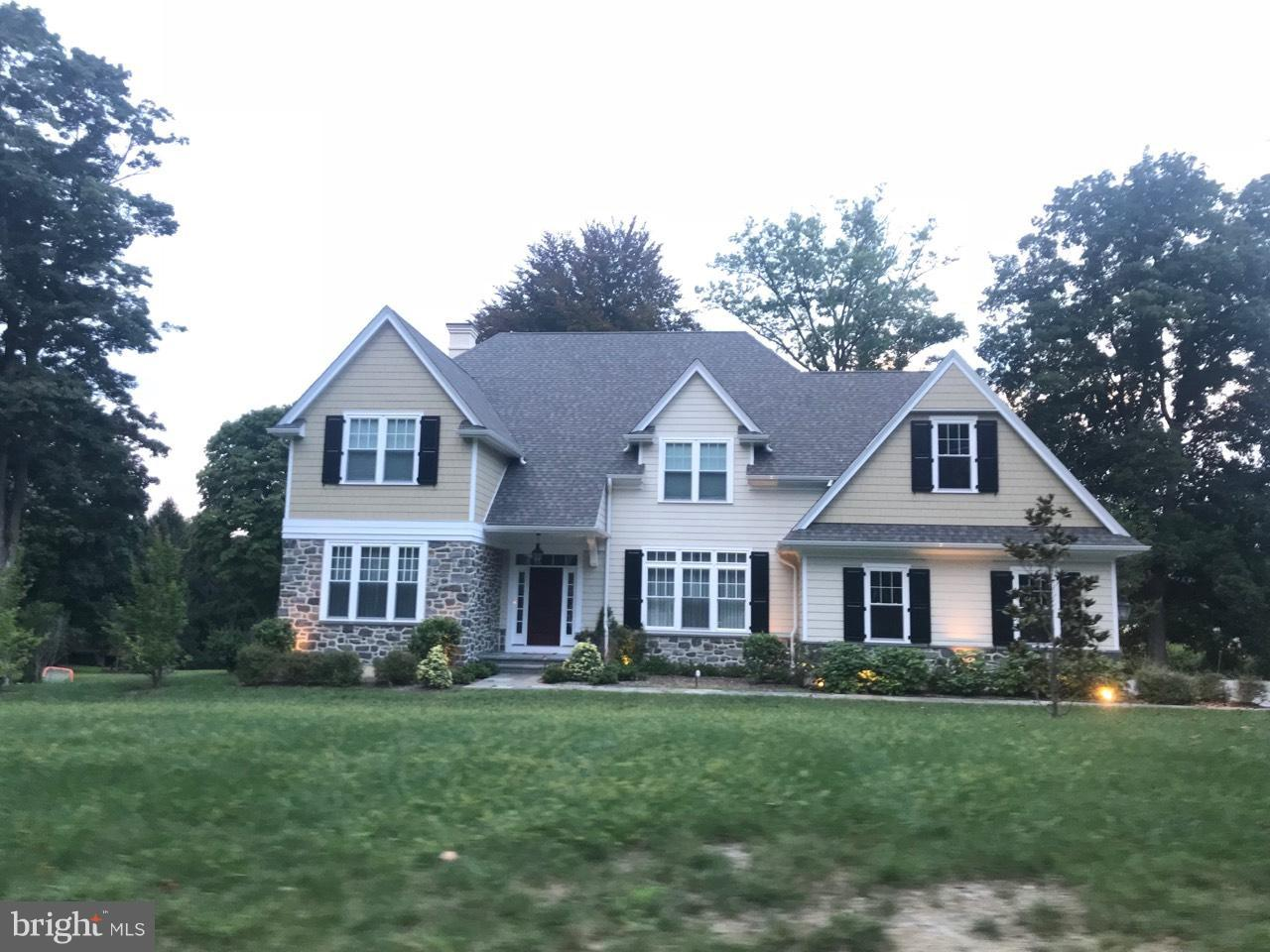 1657 WARPATH RD, WEST CHESTER, PA 19382