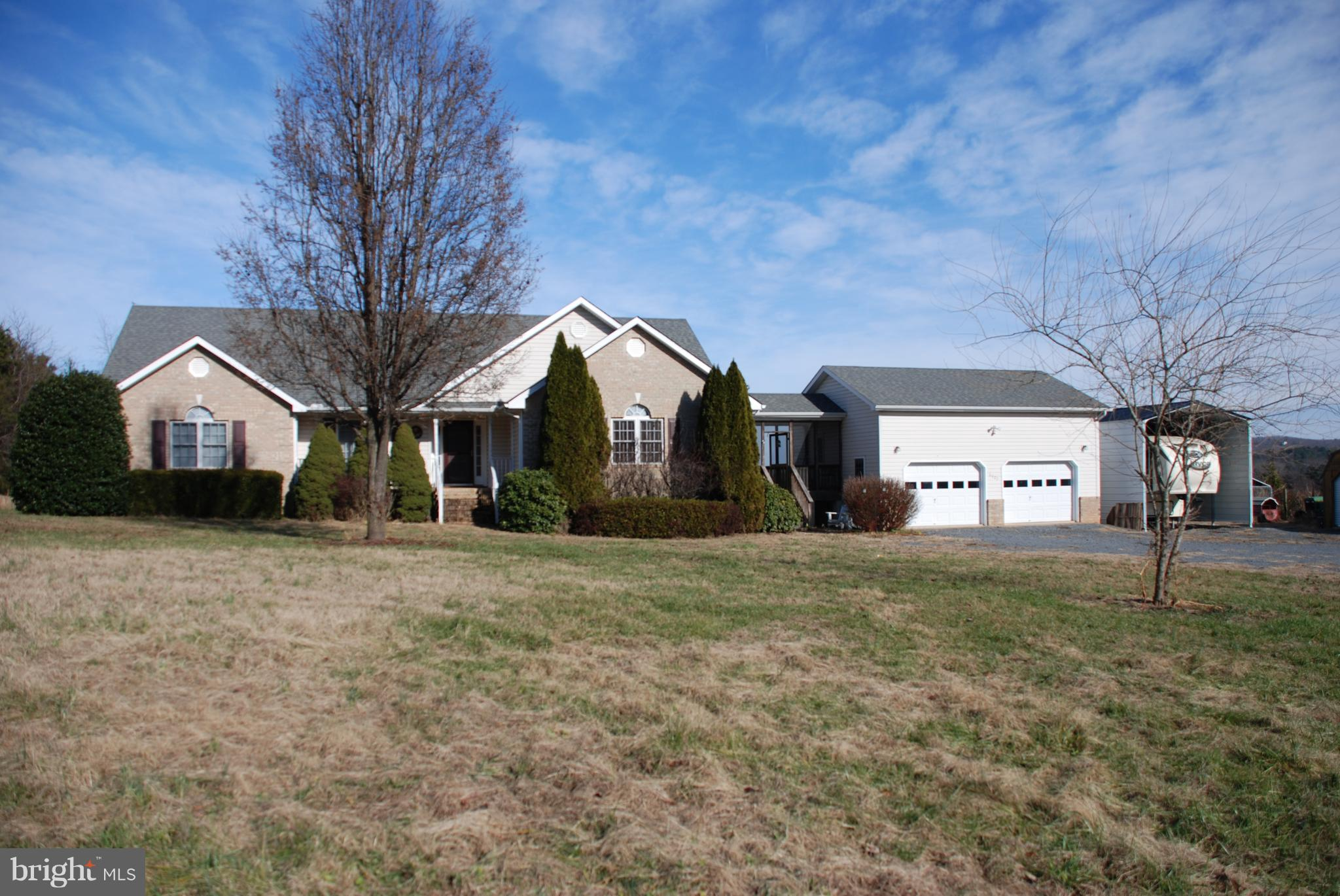 6325 SPERRYVILLE PIKE, BOSTON, VA 22713