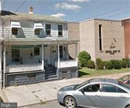 128 S MARKET STREET, SHAMOKIN, PA 17872