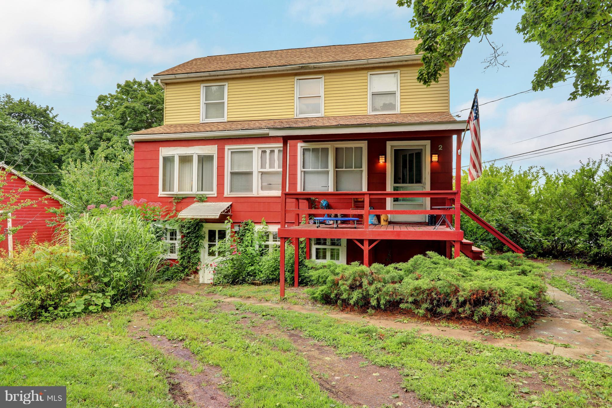 2 KENNEDY VALLEY ROAD, LANDISBURG, PA 17040