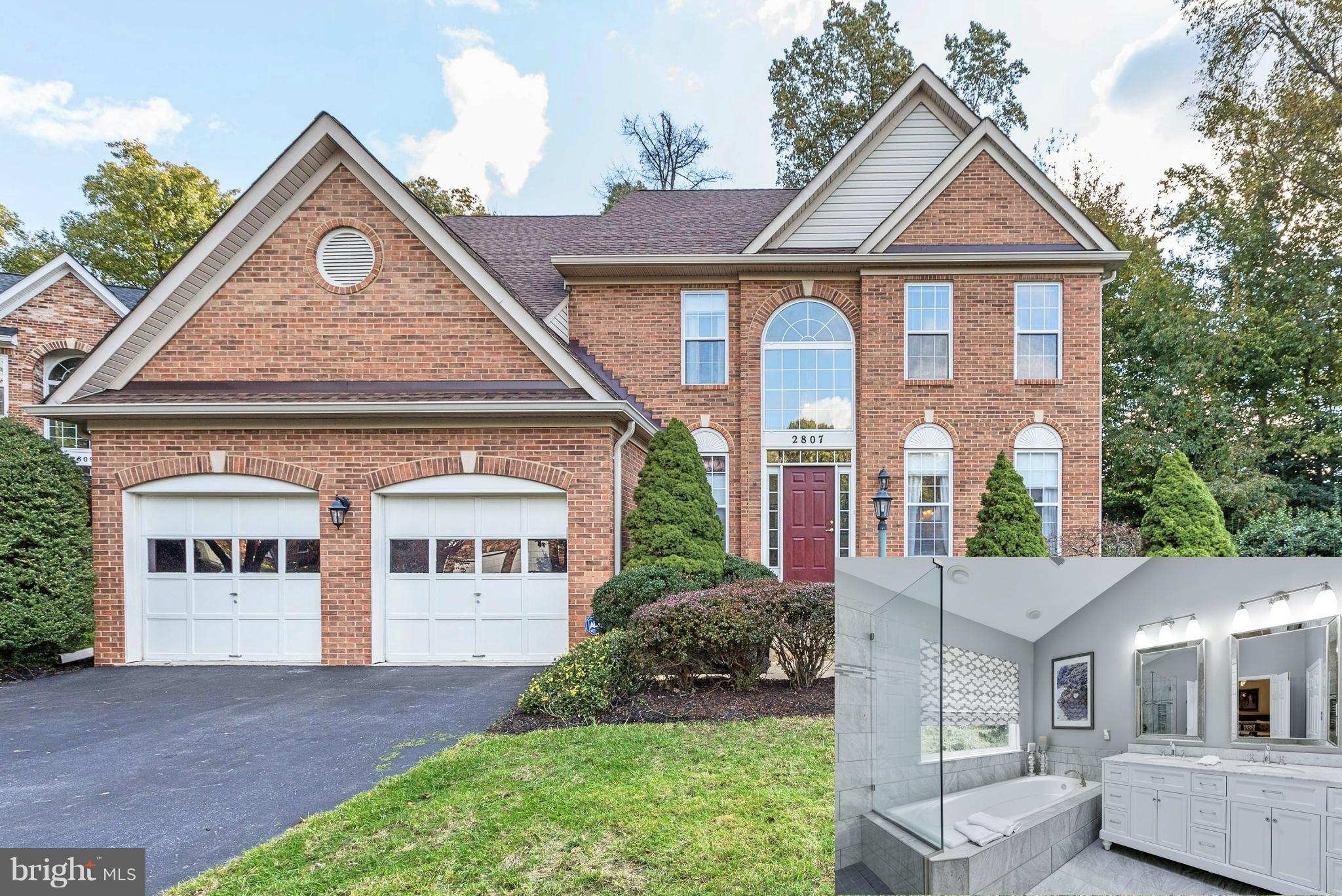 2807 ANDY COURT, CROFTON, MD 21114