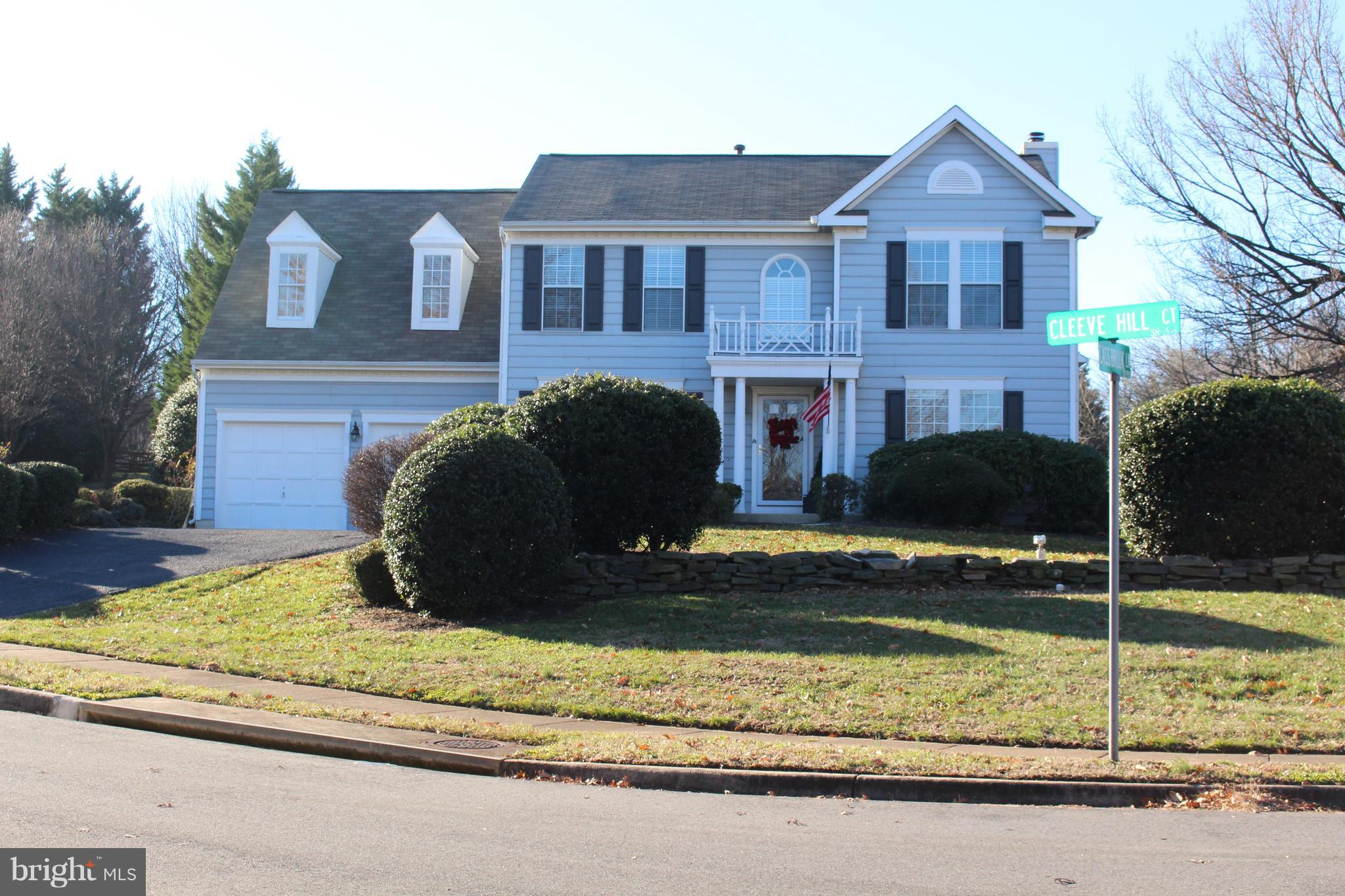 Prince William County Va Homes For Sale Lord And Saunders Real Estate