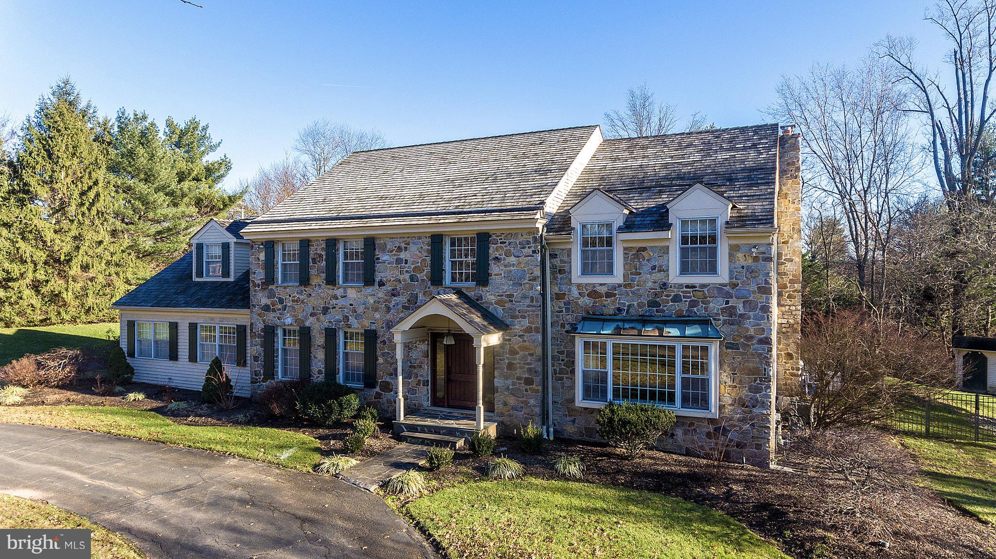 1730 GOVERNORS WAY, BLUE BELL, PA 19422