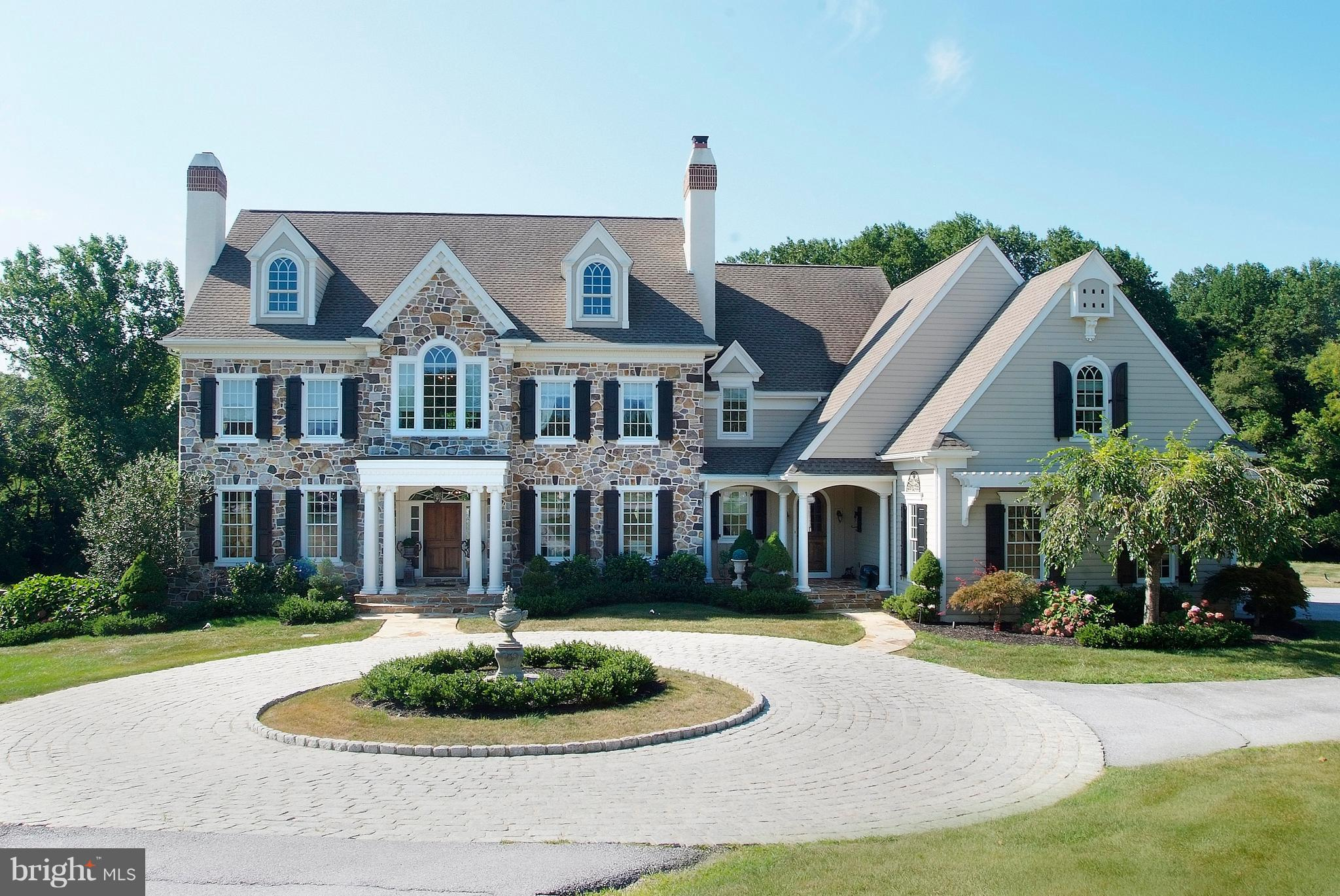 406 WYNCHESTER WAY, KENNETT SQUARE, PA 19348