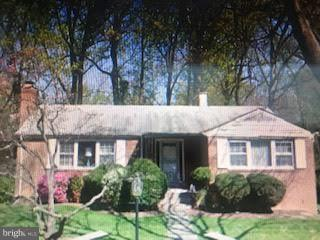 9535 CLEMENT ROAD, SILVER SPRING, MD 20910