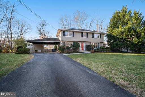 2603 Londonderry Rd