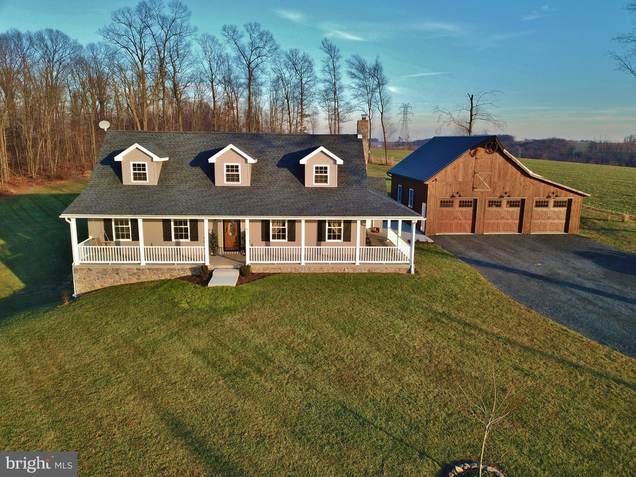 24 CHANCEFORD ROAD, BROGUE, PA 17309