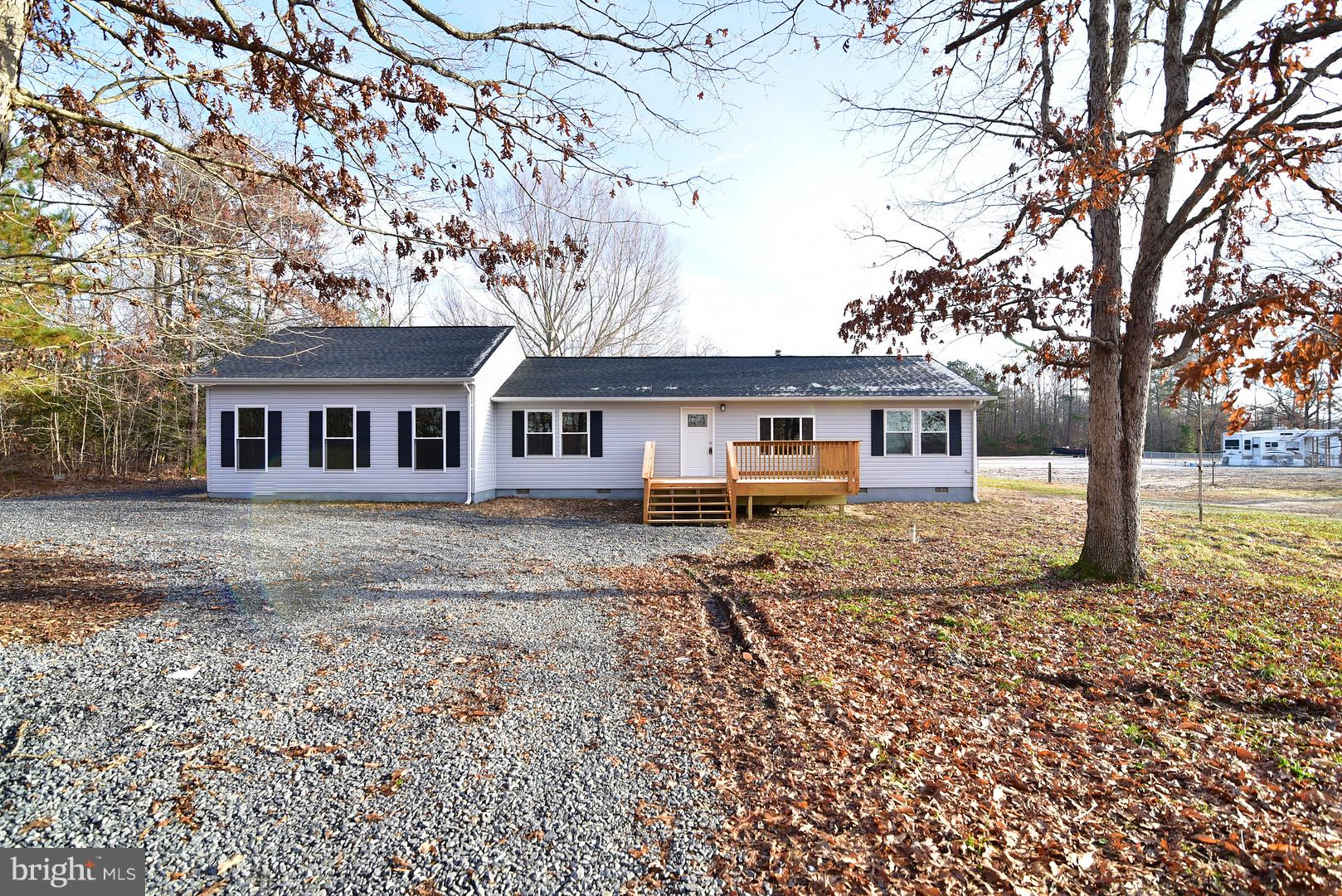 24106 HURRY ROAD, CHAPTICO, MD 20621