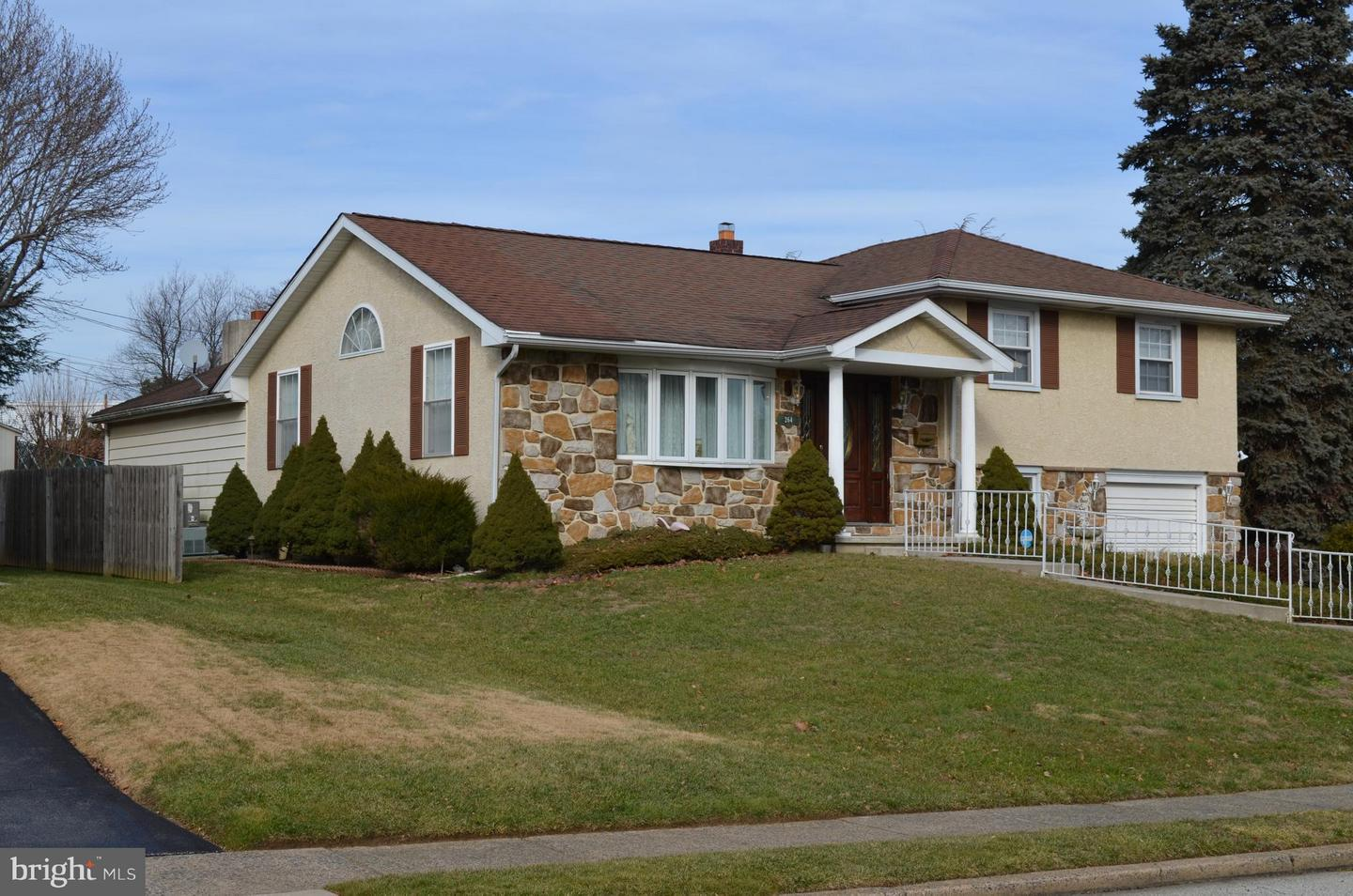 264 N Central Boulevard Broomall, PA 19008