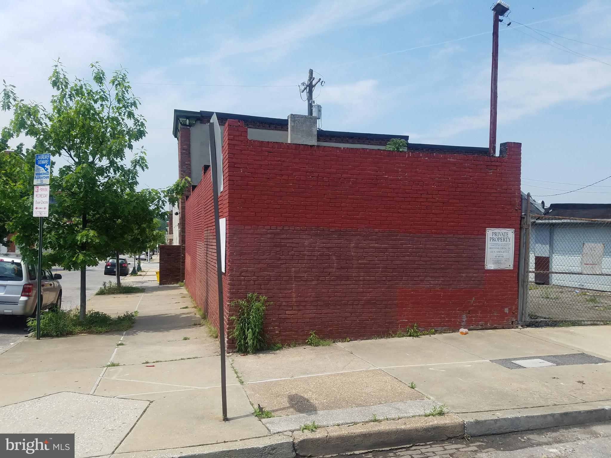 10 S BOULDIN STREET, BALTIMORE, MD 21224
