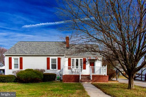 Sold house New Castle, Delaware