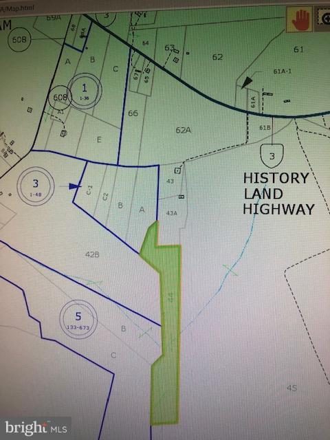 HISTORY LAND HIGHWAY (PARCEL 38-44), FARNHAM, VA 22460