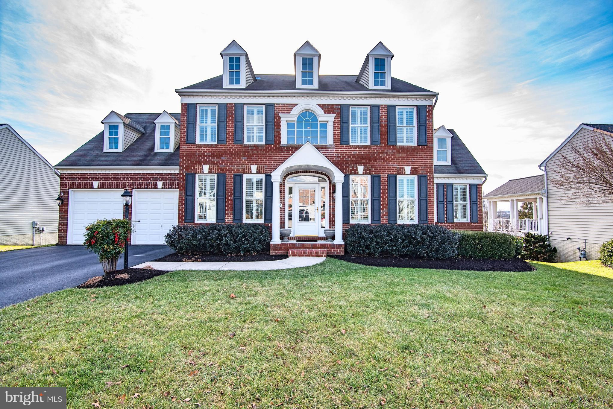 1104 CROSSBOW ROAD, MOUNT AIRY, MD 21771
