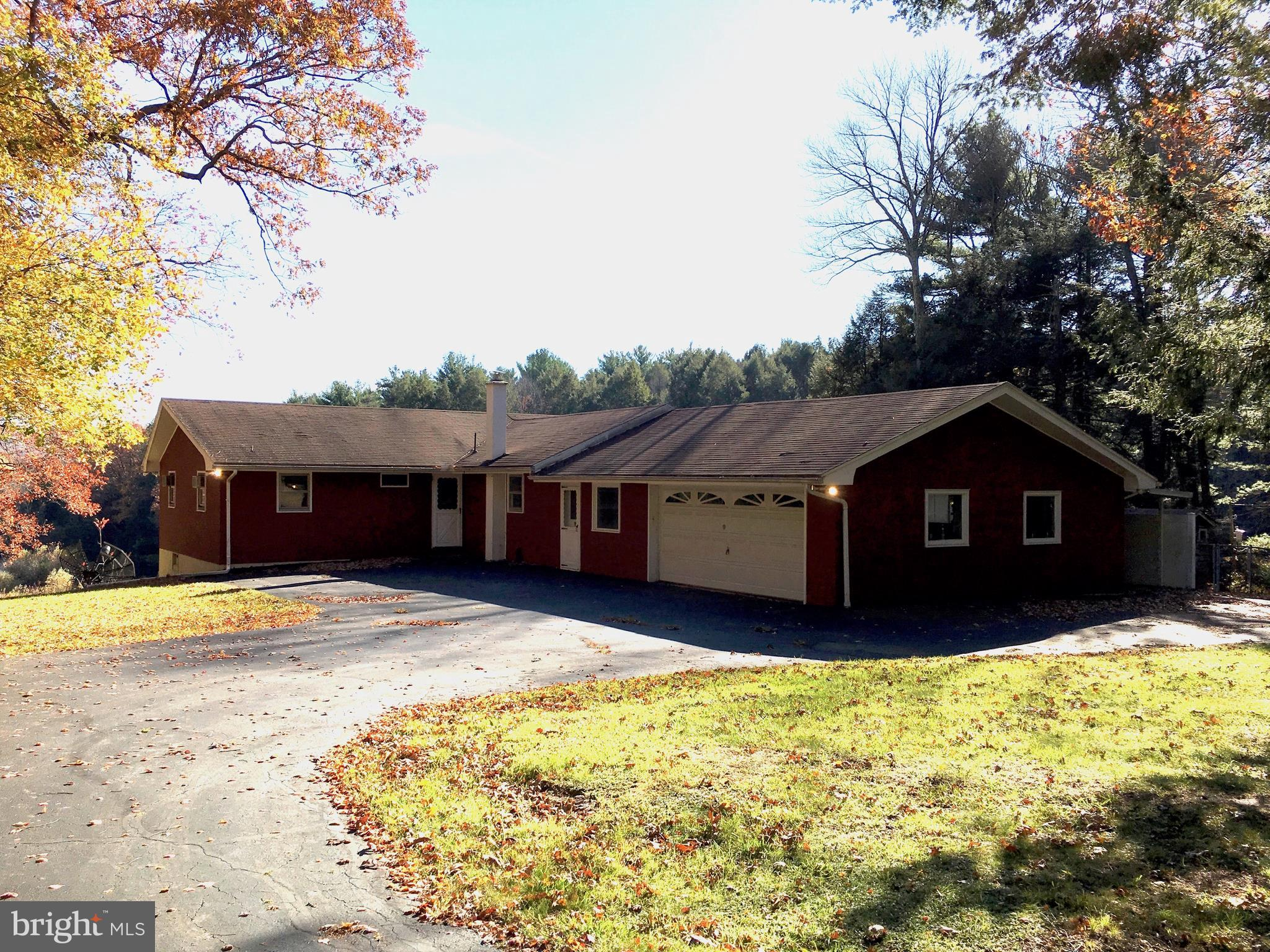 1286 PACKER DRIVE, WEATHERLY, PA 18255