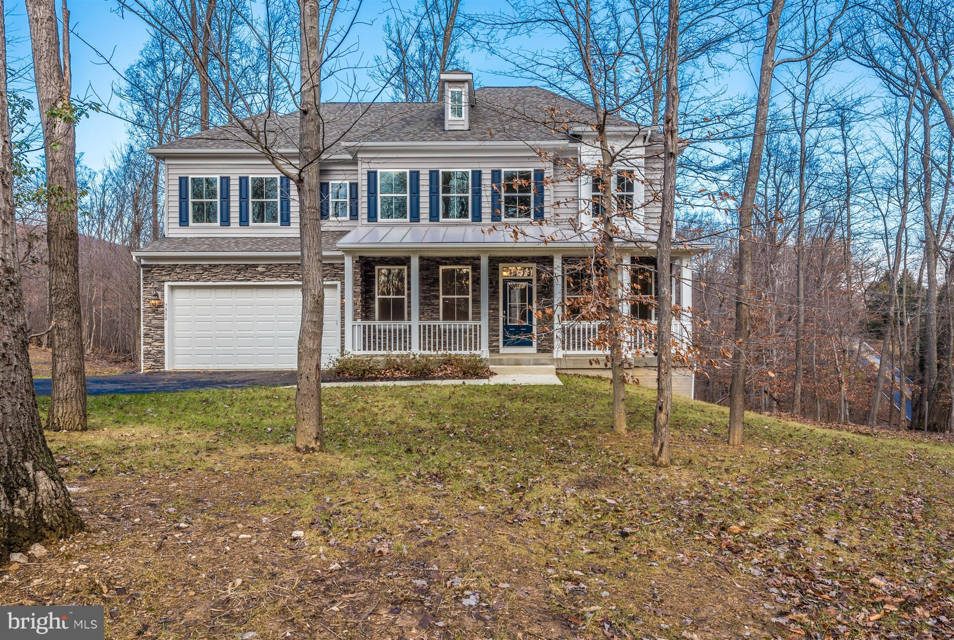 7800 OLD RECEIVER ROAD, FREDERICK, MD 21702