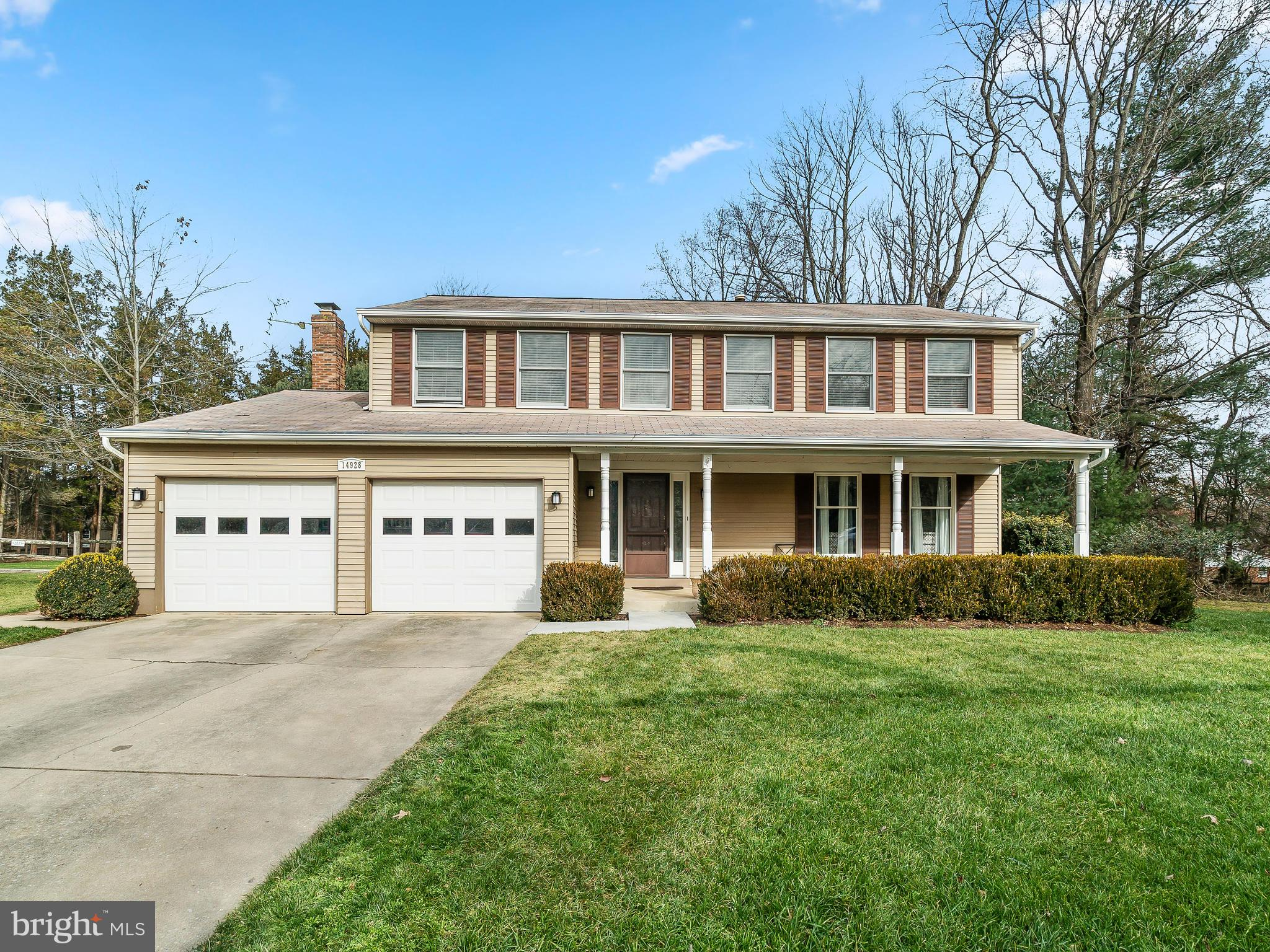 14928 WINDMILL TERRACE, SILVER SPRING, MD 20905