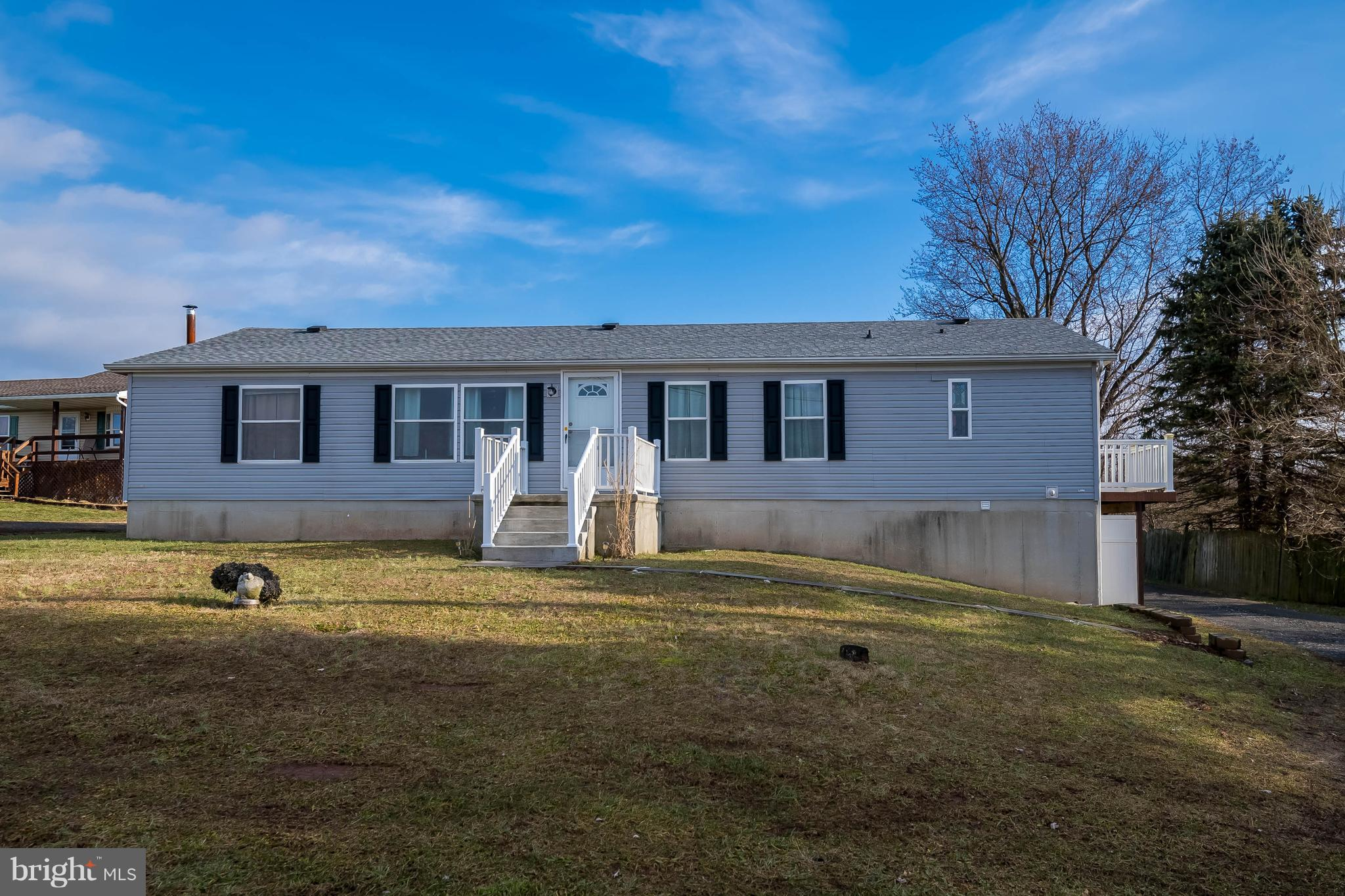 30 REEDSVILLE ROAD, SCHUYLKILL HAVEN, PA 17972
