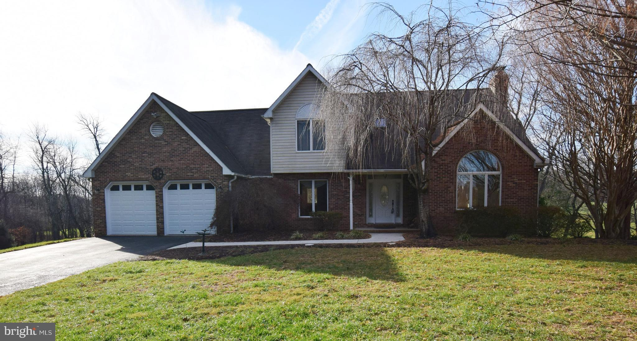 14680 TRIADELPHIA ROAD, GLENELG, MD 21737