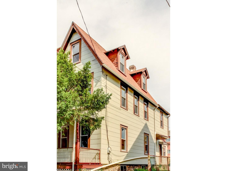 63 W AMOSLAND ROAD, NORWOOD, PA 19074