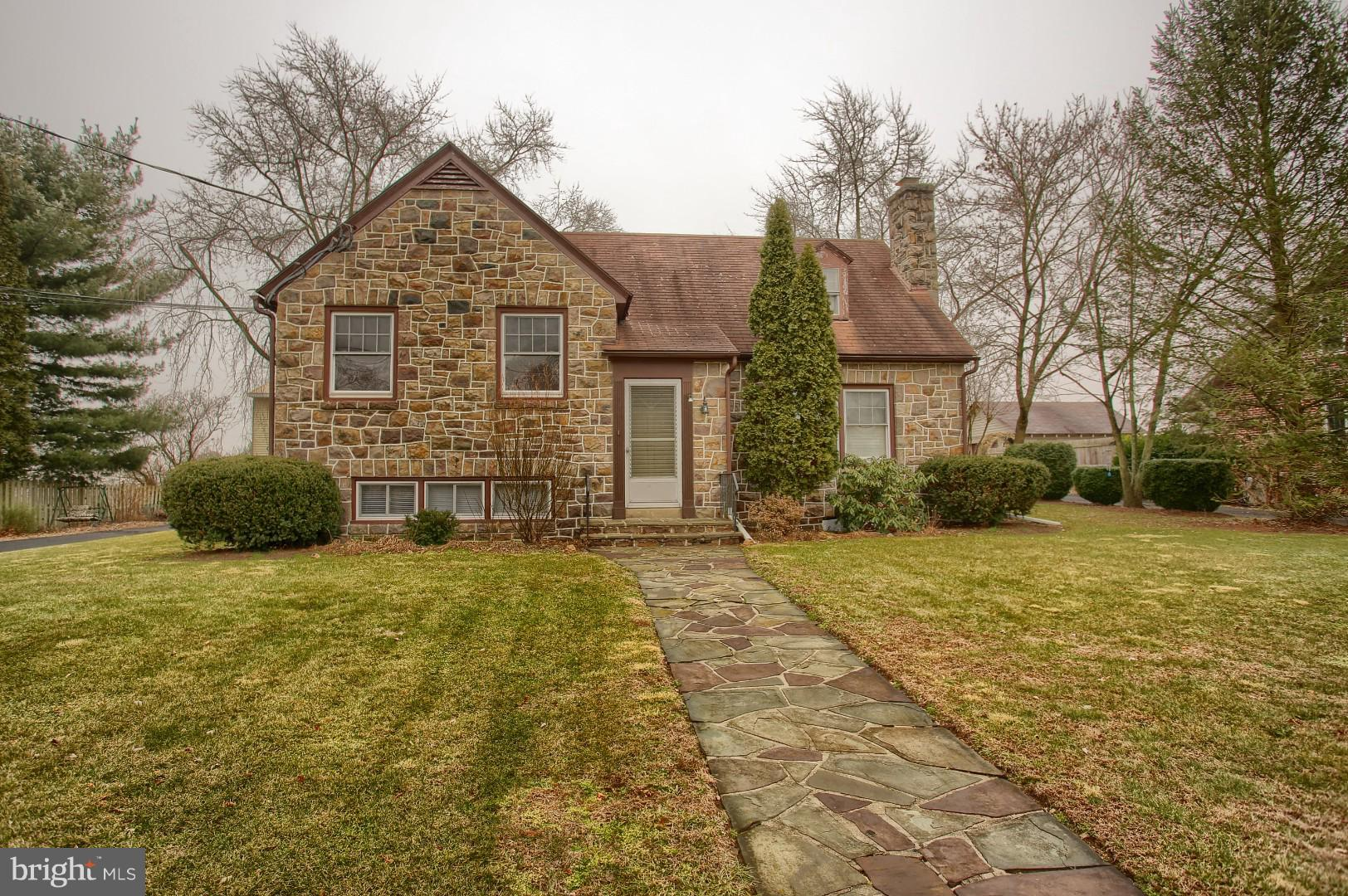 19 WATER STREET, OLEY, PA 19547