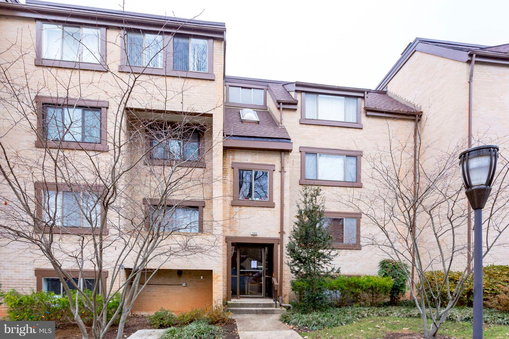 Super clean Condo in excellent location! 2 assigned covered parking spots with New Carpet, and Freshly Painted! HVAC replaced in 2015. This move in ready home has large bedroom with walk in closet, and updated full bath! Backs to woods with walking trails. Washer and Dryer inside the unit! Within walking distance to Wiehle Metro, Restaurants, Golf Course, Pool, and Parks.  Close to Reston Town Center, Lake Fairfax,  and Lake Anne. Condo Fee covers Water, Gas, and Electricity! Must See and Wont Last Long!