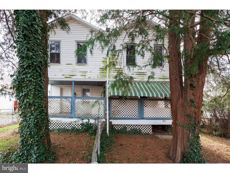 703 Preston Avenue Bryn Mawr, PA 19010