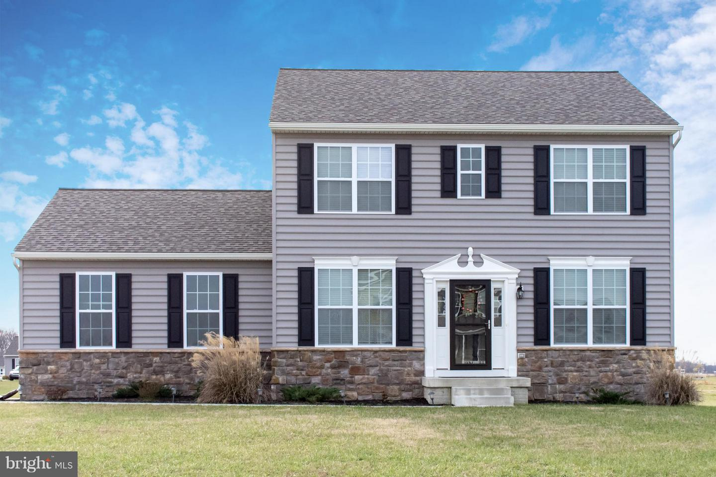 Photo of 277 Country Hollow Drive, Clayton DE