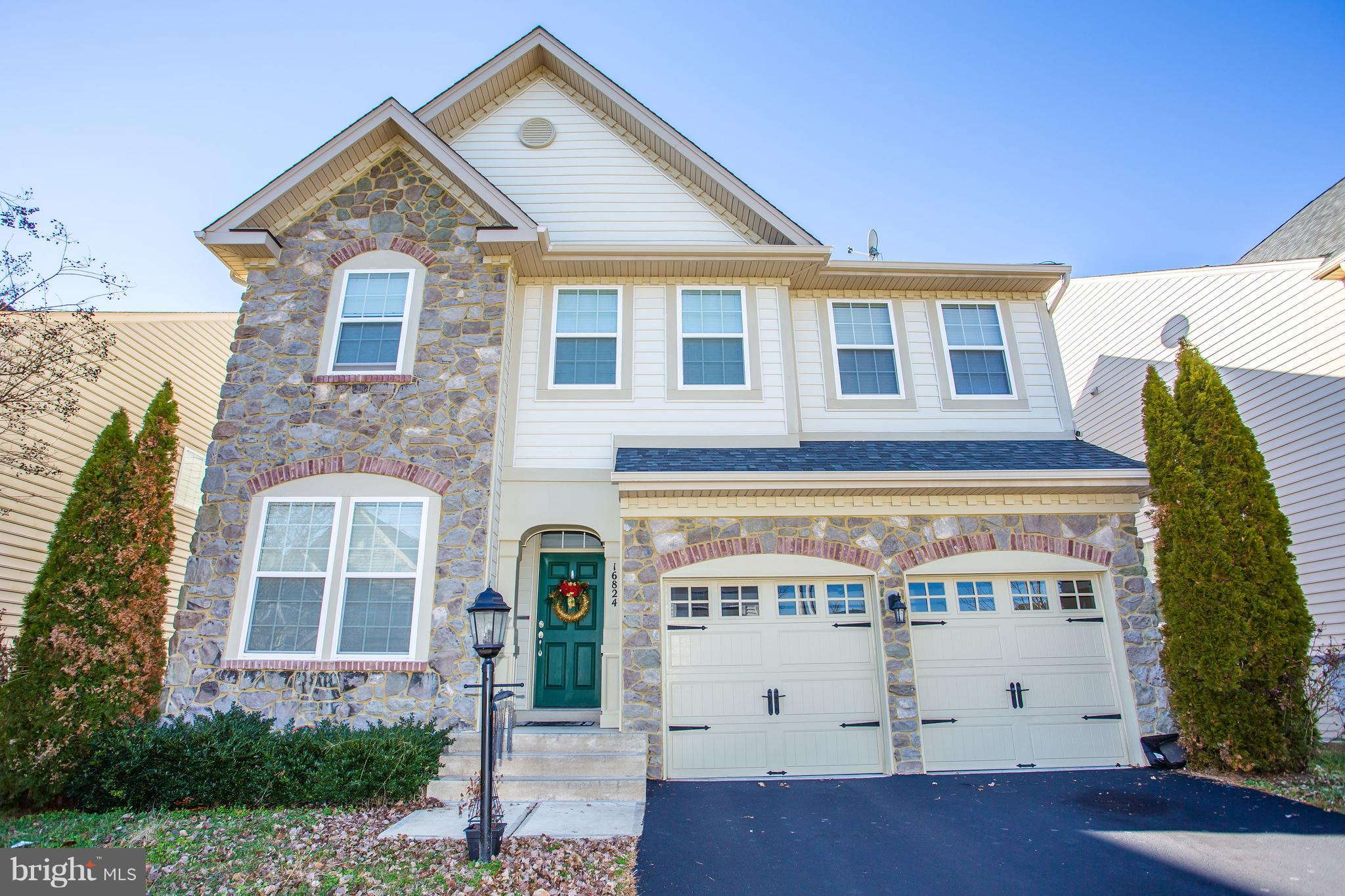 Gorgeous, well kept home in Port Potomac for the short sale price! Property is in great condition and is priced accordingly. Laundry on the upper level, 2 story family room, and a luxury kitchen are just some of the amenities this home boasts. Come schedule a tour today!