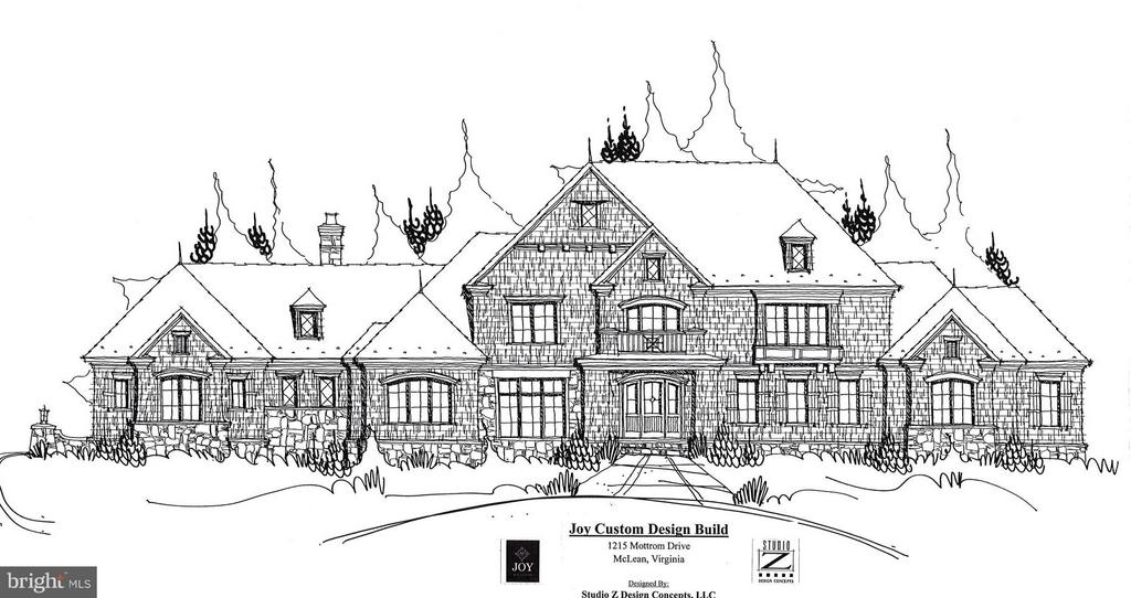 Wonderful Opportunity to Build to Suit in Elmwood Estates.  Large Estate Lot will Accomodate a Spacious Home plus Outdoor Living Areas.  Build the Home shown or bring us your vision to create! Joy Custom Design Build is happy to meet and discuss the process.