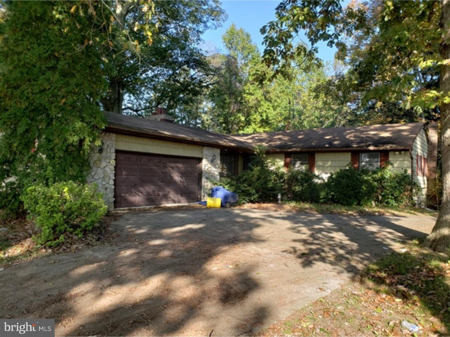 2817 MONMOUTH ROAD, WRIGHTSTOWN, NJ 08562