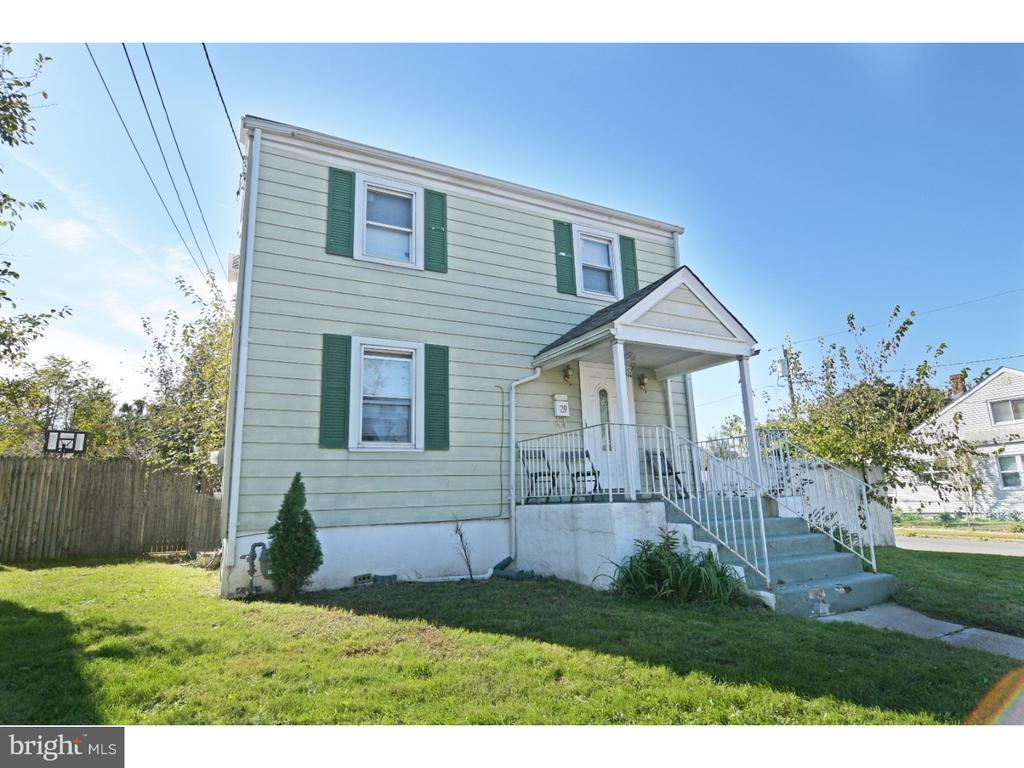 29 HOMECREST AVENUE, EWING, NJ 08638
