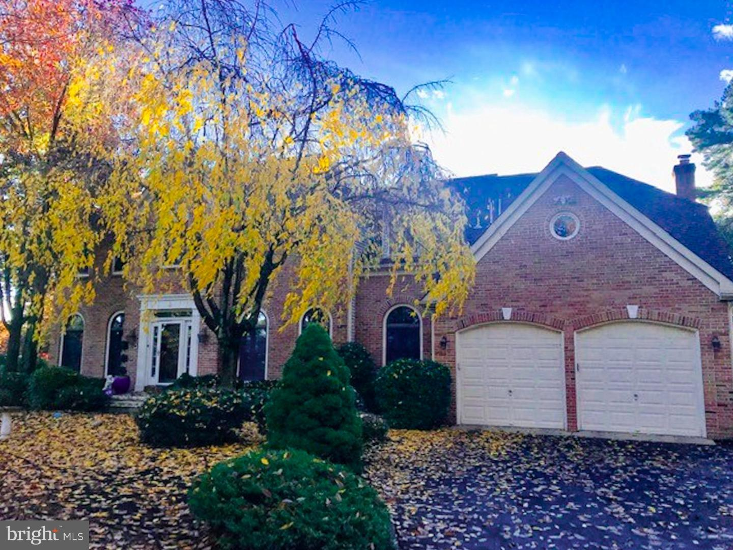 Photo of 1 Quail Hollow Court, Voorhees NJ