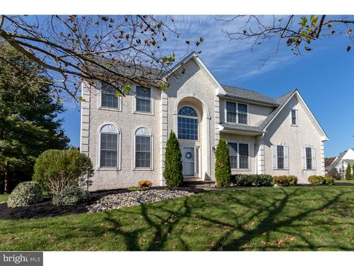 Property for sale at 6 Rockland Manor Rd, Garnet Valley,  PA 19061