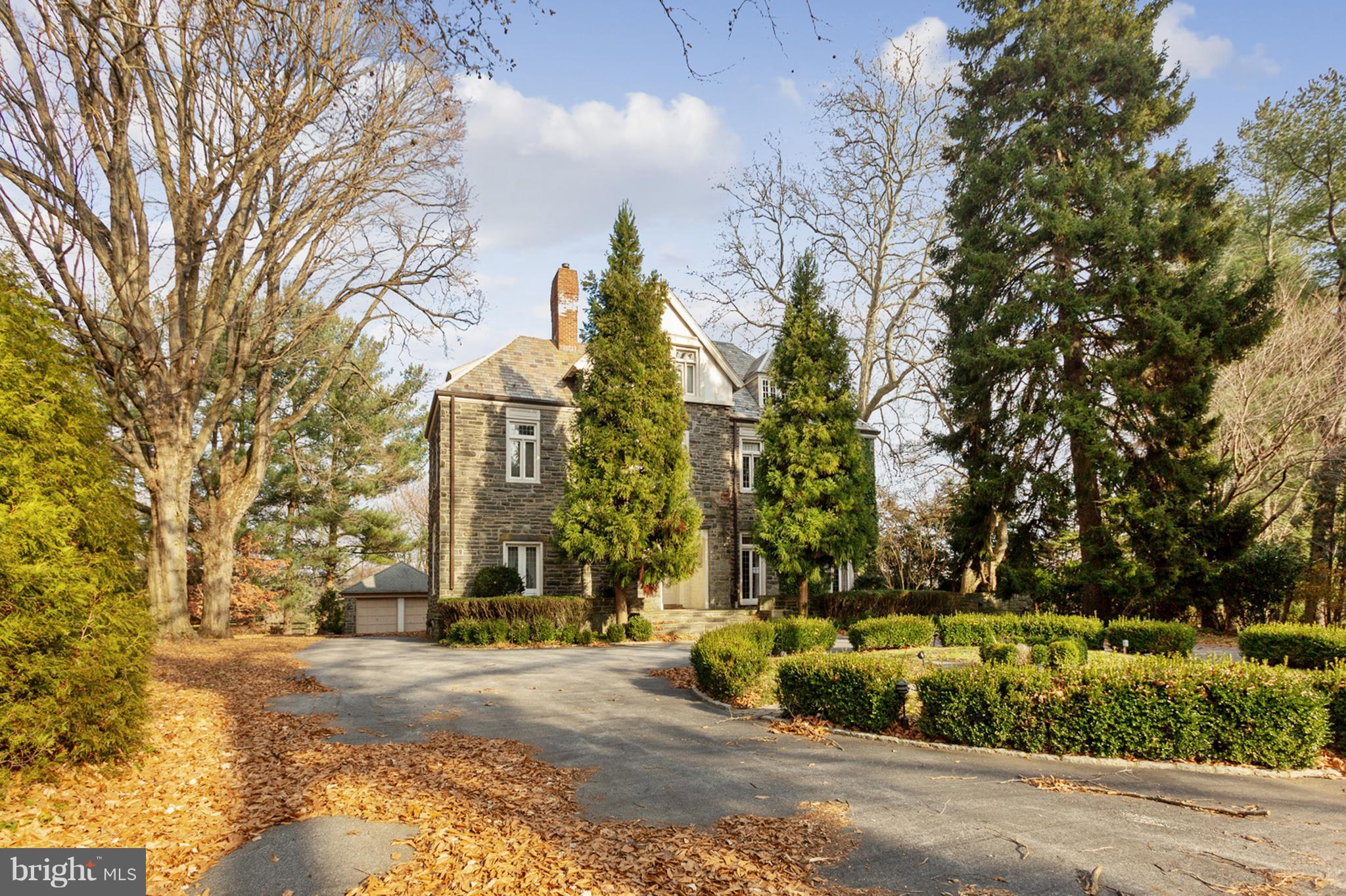 511 Waldron Park Dr, Lower Merion, PA, 19041