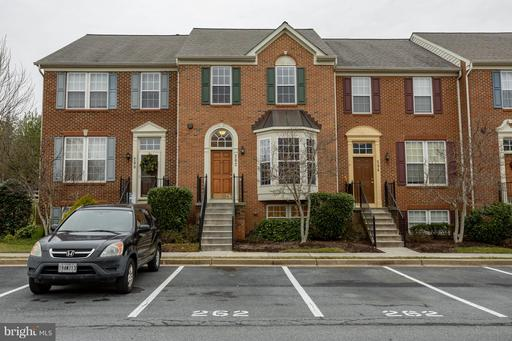 202 Stone Springs, Middletown, MD 21769