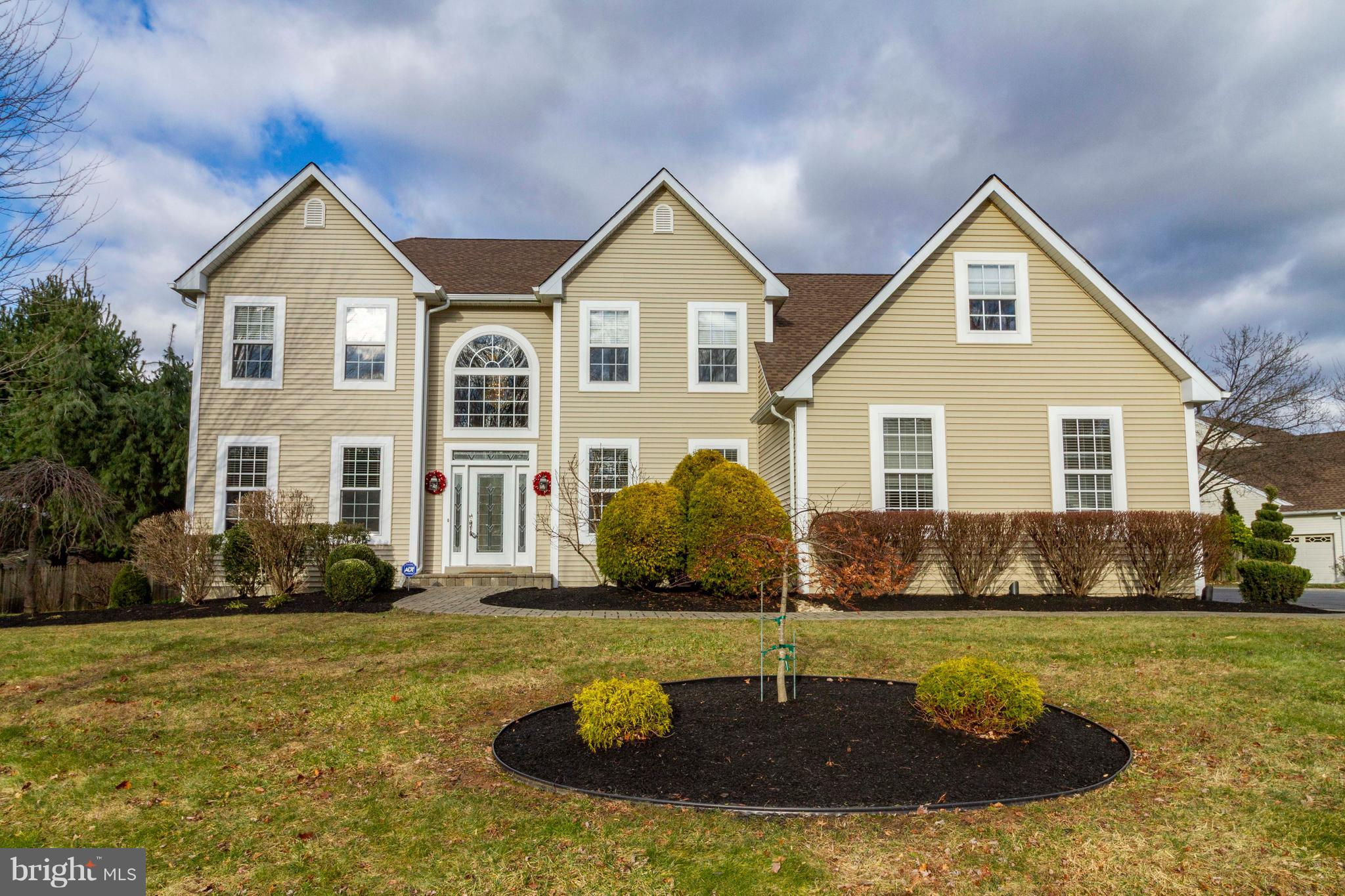 1 WOODSVIEW DRIVE, GARNET VALLEY, PA 19060