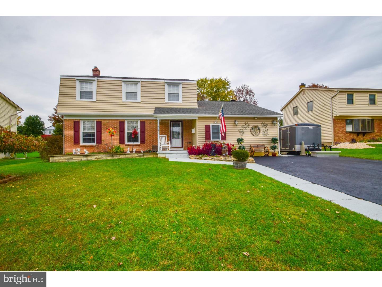 829 WESSEX LANE, SOMERDALE, NJ 08083