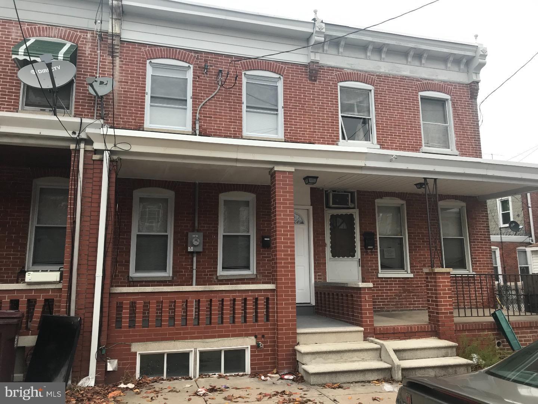 Photo of 1103 Sycamore Street, Wilmington DE