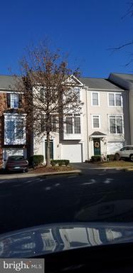 4133 Fairfax Center Creek Fairfax VA 22030