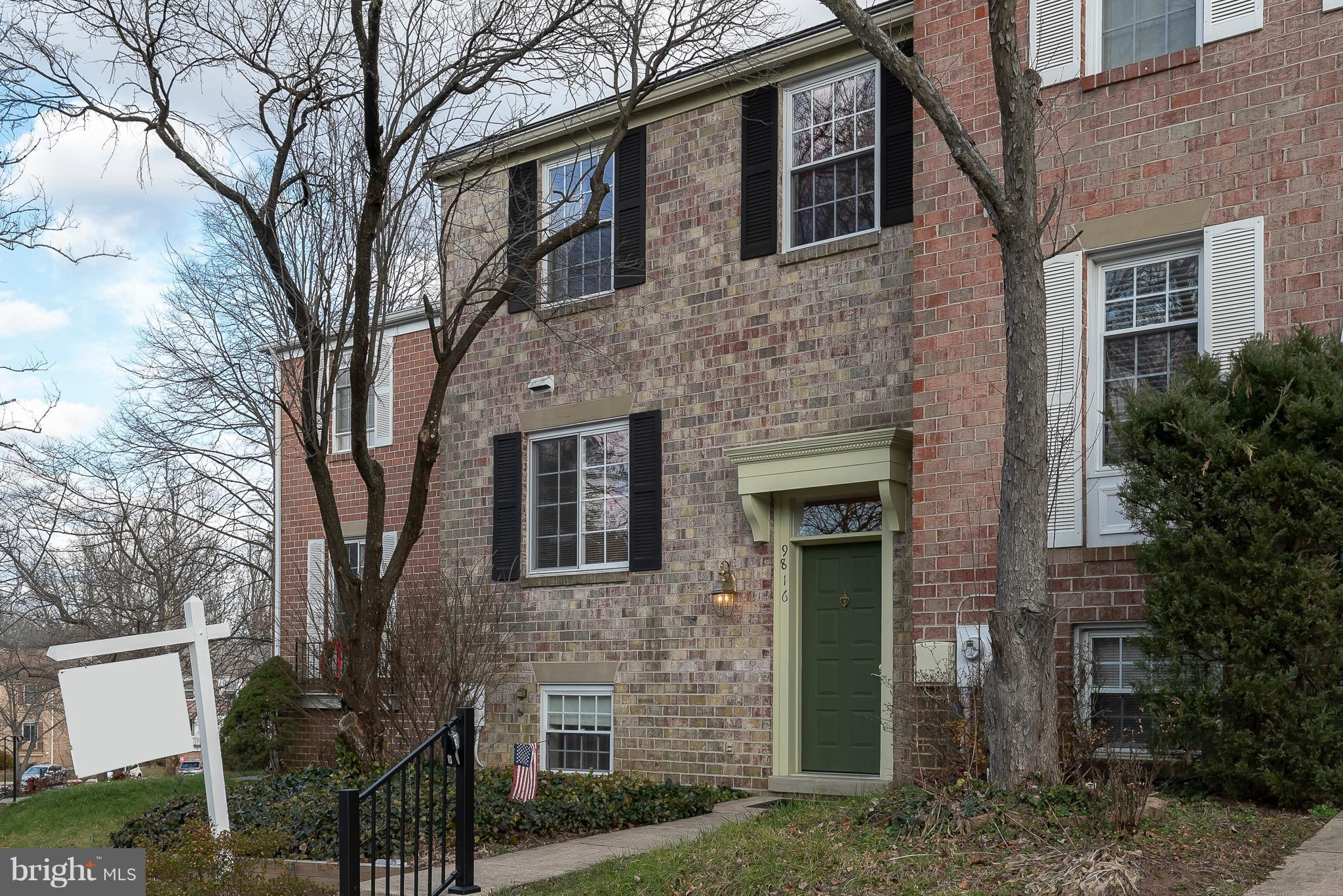 9816 SOFTWATER WAY, COLUMBIA, MD 21046